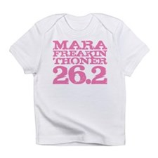 Marafreakinthoner Pink Infant T-Shirt