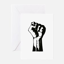 Fist Greeting Cards (Pk of 20)
