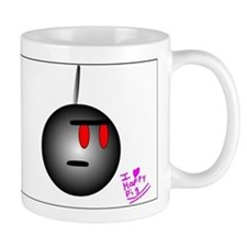 Mr. Wrecking Ball's Coffee Mug