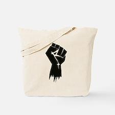 Rough Fist Tote Bag