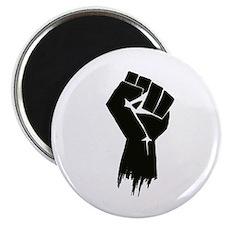 Rough Fist Magnet