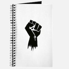 Rough Fist Journal