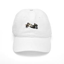 Pelican Flying Baseball Cap
