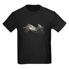Pelican Flying T