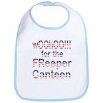 wOOhOO ... FReeper Canteen Bib
