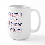 wOOhOO ... FReeper Canteen Large Mug