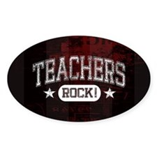 Cute Teachers appreciation Decal