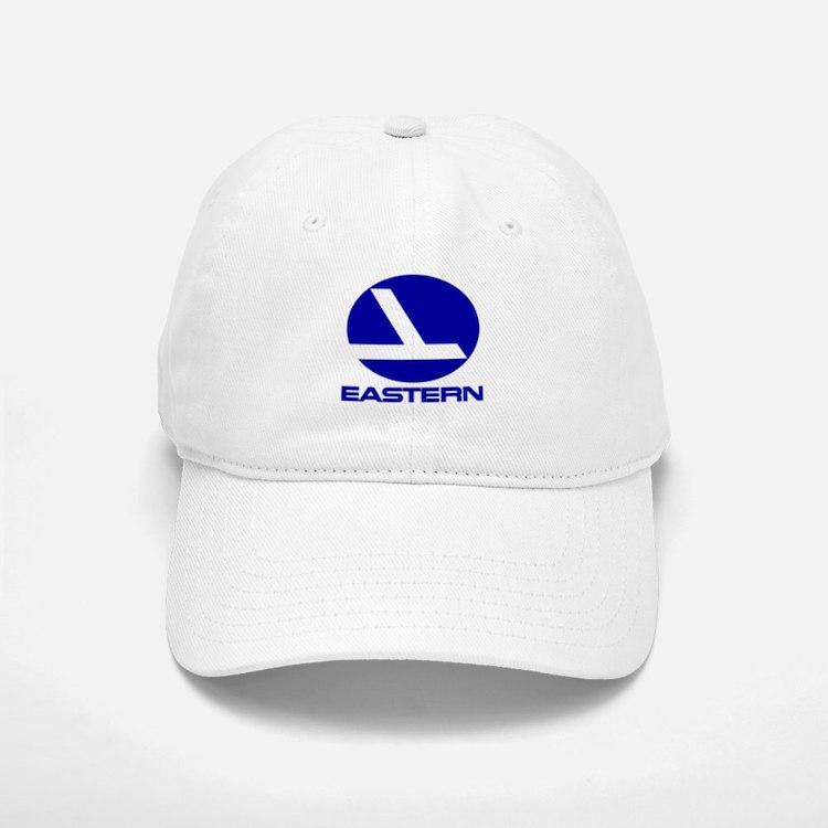 Eastern1 Baseball Baseball Cap