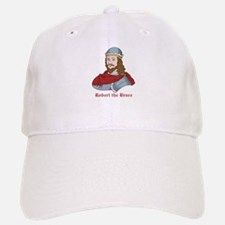 Robert The Bruce Cap