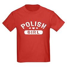 Polish Girl T
