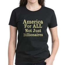 America For All Tee