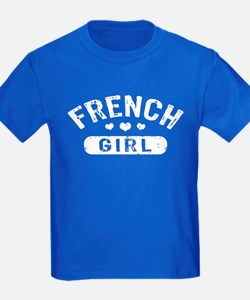 French Girl T