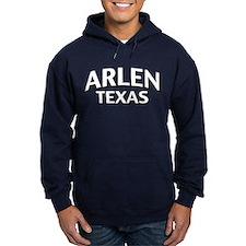 Arlen Texas Hoodie