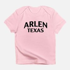 Arlen Texas Infant T-Shirt