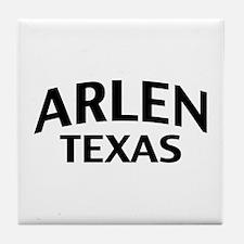 Arlen Texas Tile Coaster
