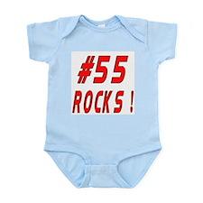 55 Rocks ! Infant Creeper