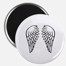 Angel wings Magnet