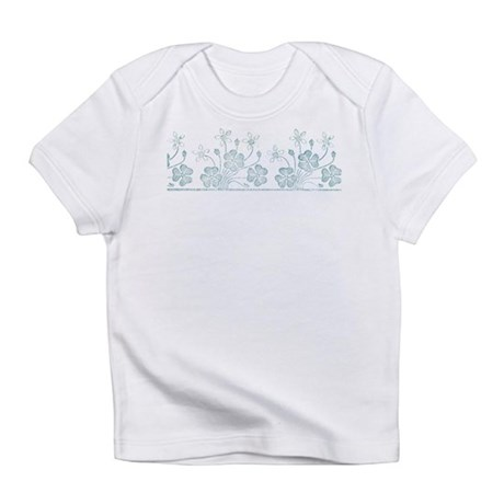 Sketches of Flowers Infant T-Shirt