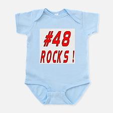 48 Rocks ! Infant Creeper