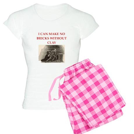 sherlock holmes Women's Light Pajamas