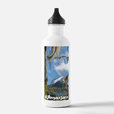 Stainless Kilimanjaro Water Bottle 1.0L