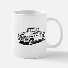 Old GMC pick up Mug