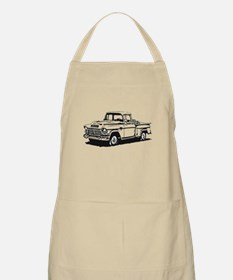 Old GMC pick up Apron