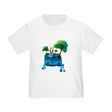Blueberry Dreams T