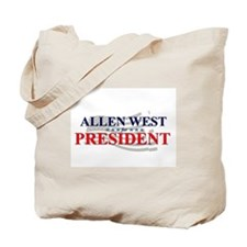 Cute 2012 gop election Tote Bag