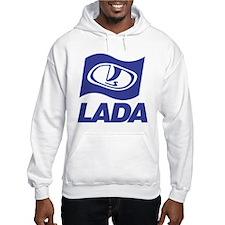 Lada Logo Jumper Hoody