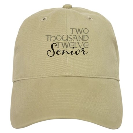 Two 1000 Twelve Senior Cap