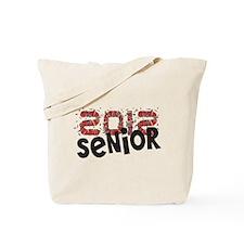 2012 Senior Tote Bag
