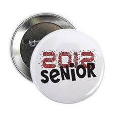 "2012 Senior 2.25"" Button"