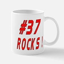 37 Rocks ! Mug