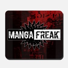 MangaFreak Mousepad