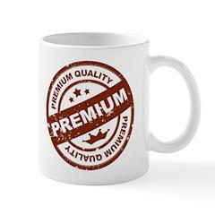 Premium Quality Stamp Mug