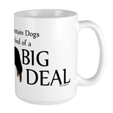 Big Deal - Berners Mug