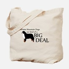 Big Deal - Berners Tote Bag