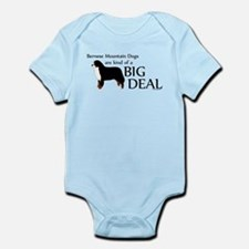 Big Deal - Berners Infant Bodysuit