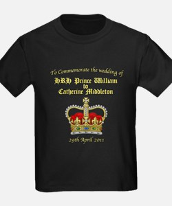 Royal Wedding T