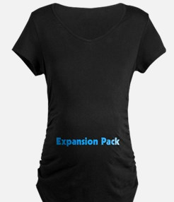 Boy Expansion Pack Maternity T-Shirt