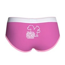Psycho Squirrel Women's Boy Brief