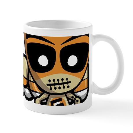 Golem Mascot Mug