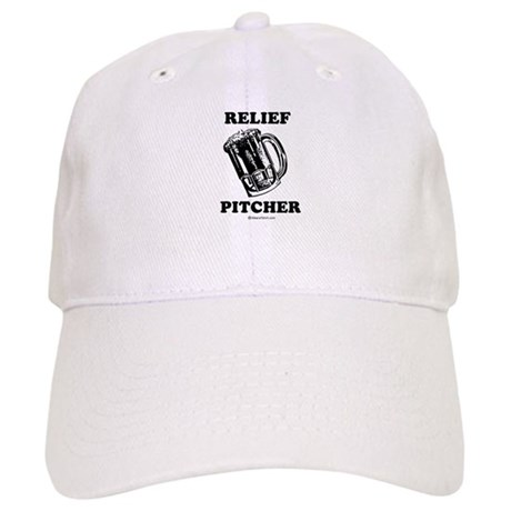 Relief pitcher - Cap