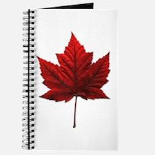 Canada Souvenir Journal