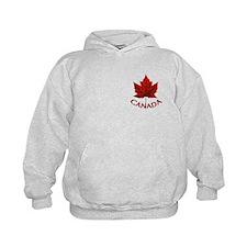 Canada Souvenir Hoodie