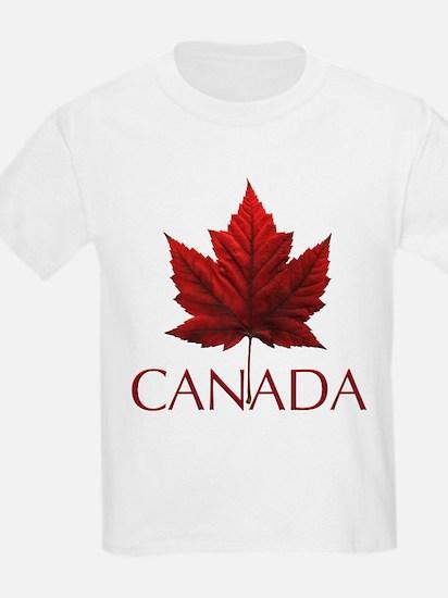 Canada Souvenir T-Shirt