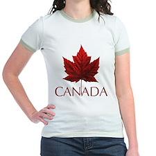 Canada T Canada Souvenir Shirts