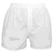 Campbell molecularshirts.com Boxer Shorts