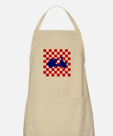 Mod Scooter Apron